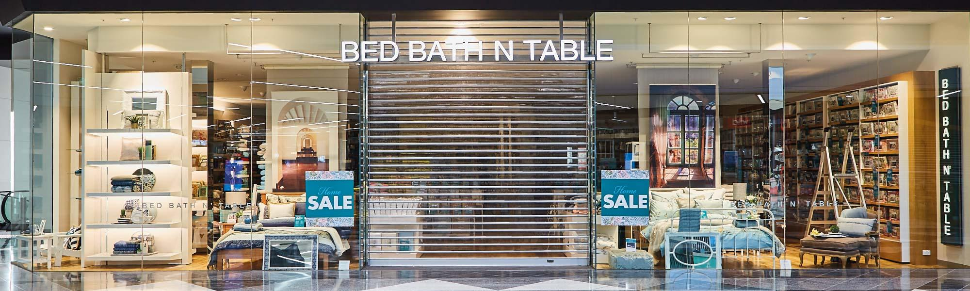 Roller Shutters and Bi-fold Security Doors | National Provider