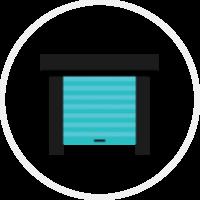 Roller Shutters & Bi-Folding Security Doors